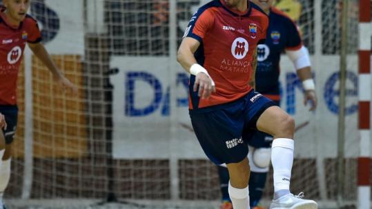 Rafyta Sportcesbe Barceloneta FS