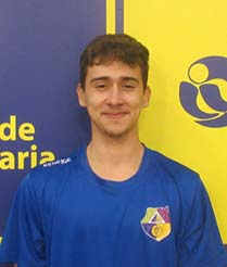 Angel Gran Canaria Sportcesbe